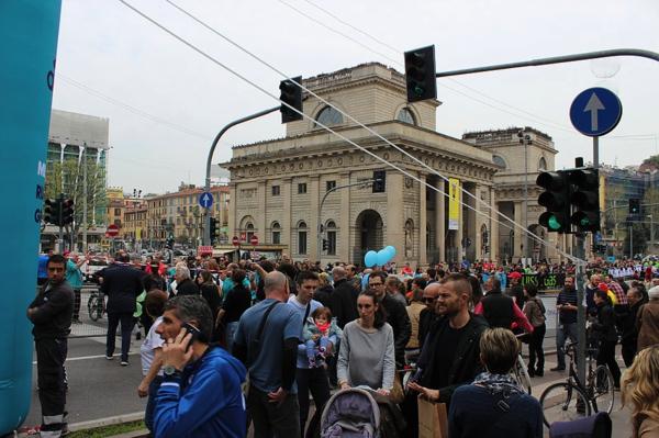 Carlo Felice in Milan blog