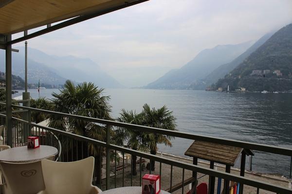Carlo Felice in Milan blog lake como