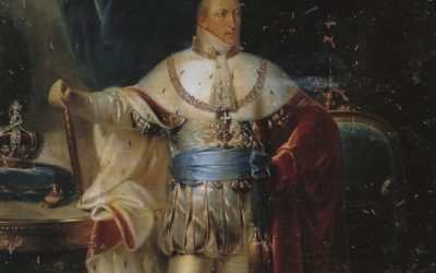 Charles Felix of Savoy and the Mediterranean island- the secrets behind the name of our brand…