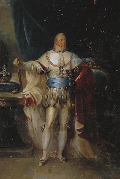 Carlo Felice Charles Felix blog
