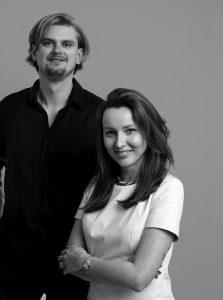 Thomas & Katherine Carlo Felice photo blog