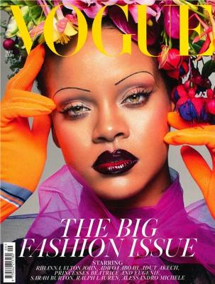 Vogue September-2018